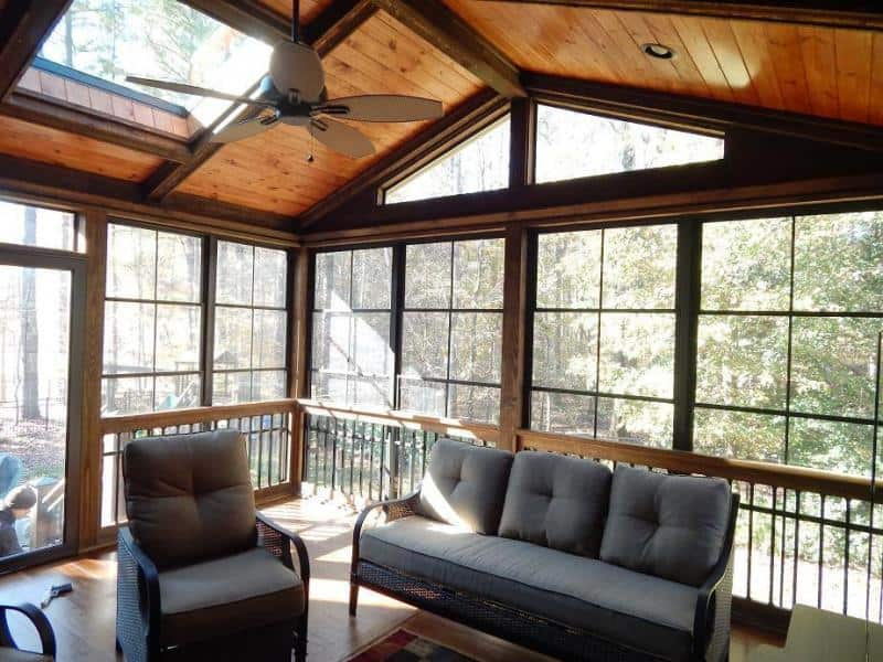 Pictures Of Porches