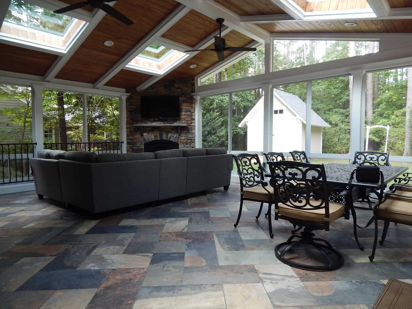 Best Flooring For 3 Season Porch Walesfootprint Org