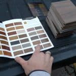 Raleigh Cary Apex Screen Porch Colors